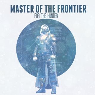 Master of the Frontier