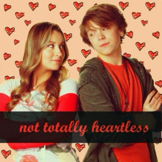 not totally heartless
