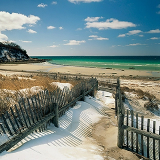 You're sure to fall in love with old Cape Cod
