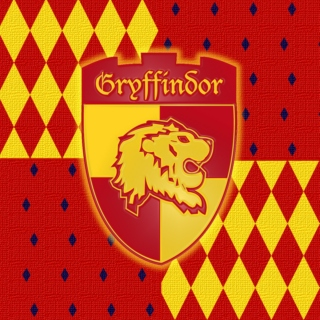 Gryffindor; The Reckless and Brave