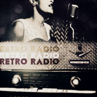 Retro Radio: Volume One
