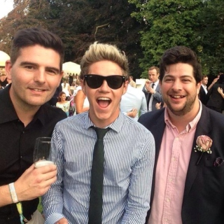 party w niall