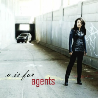 a is for agents