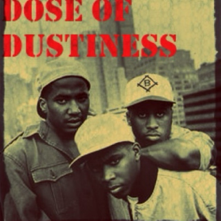 dose of dustiness - hip-hop