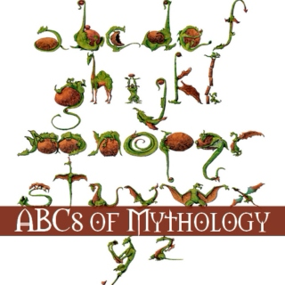ABCs of Mythology