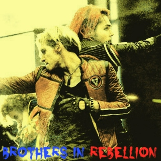 Poison + Kobra: Brothers in Rebellion