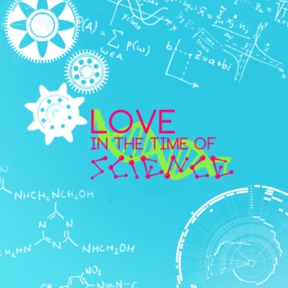 love in the time of science