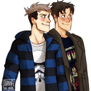 jean and marco indie