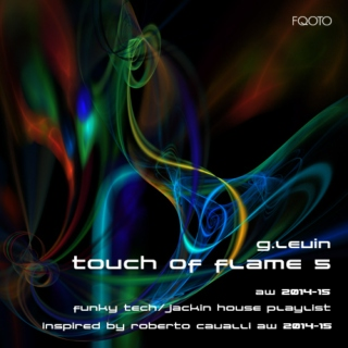 AW 2014-15 #56 Touch of Flame 5