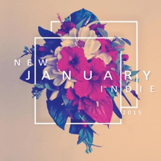 New Indie: January 2015
