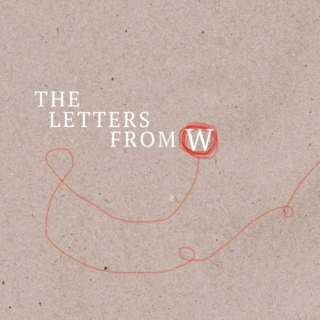 The Letters From W