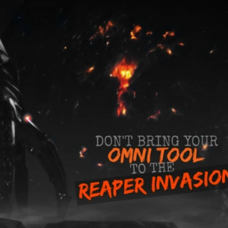 DON'T BRING YOUR OMNI TOOL TO THE REAPER INVASION