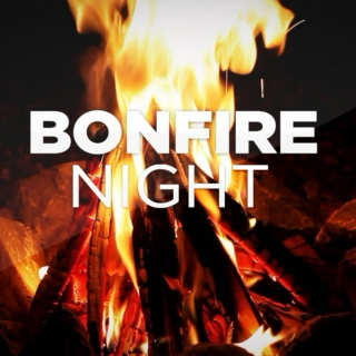 ☠ bonfire night ☠