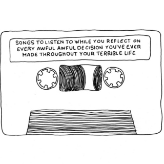 Songs to listen to while you reflect over your life