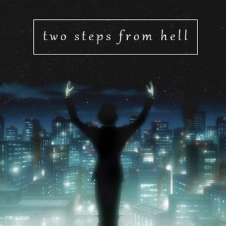 two steps from hell | a chrollo lucilfer fst