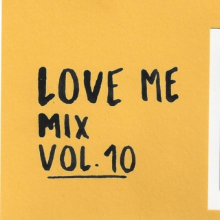 LOVE ME MIX VOL. 10