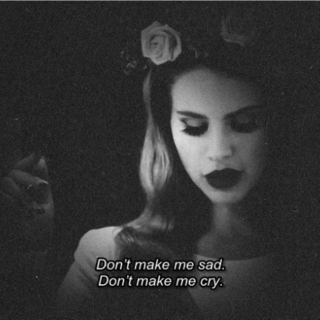 just cry and let it all out