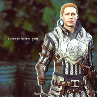 alistair/warden ❤Disney Mix❤