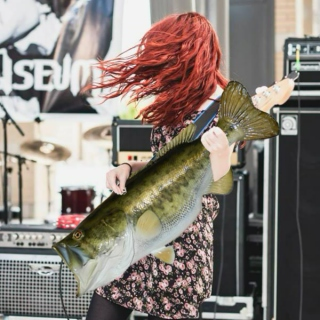 Cain = Pain and Bass!