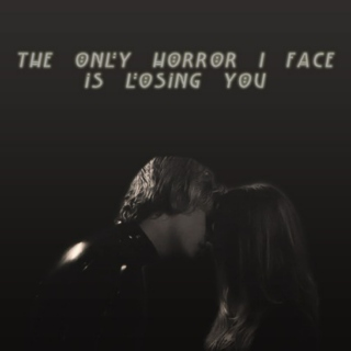 Violet and Tate AHS