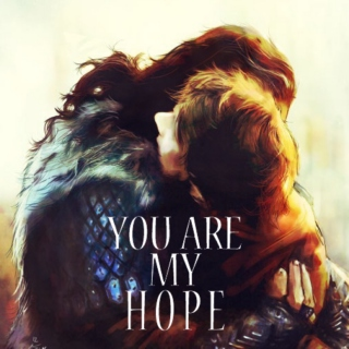 you are my hope