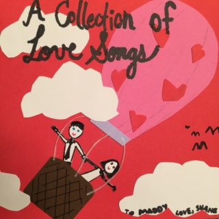 A Collection of Love Songs, Vol. 1