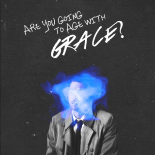 are you going to age with grace?