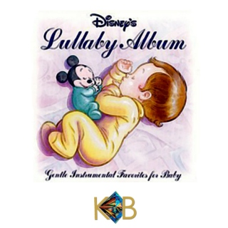 Disney Lullaby's