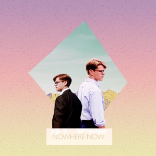 nowhere now