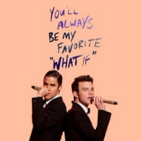 klaine should've sung those songs