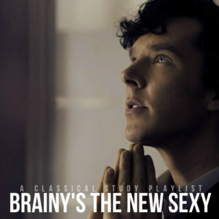 brainy's the new sexy