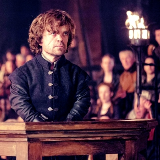 I was born: A mix for Tyrion Lannister