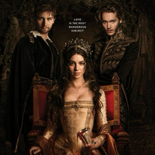 Reign Soundtrack Episodes 1-3