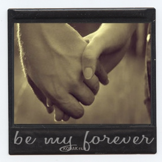 be my forever