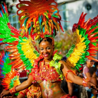 Carnaval and Mardi Gras Music