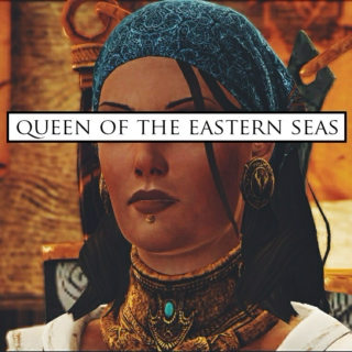 Queen of the Eastern Seas