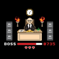 Asshole Boss: The Video Game