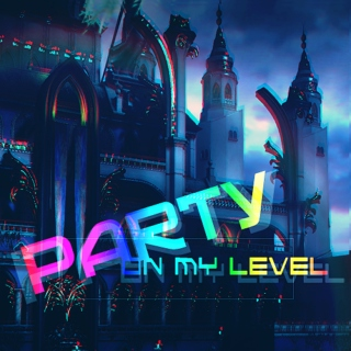 Halamshiral - Party On My Level