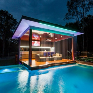 Chill house^^
