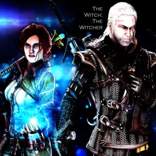 The Witch; The Witcher