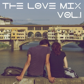 The Love Mix - Vol. 1