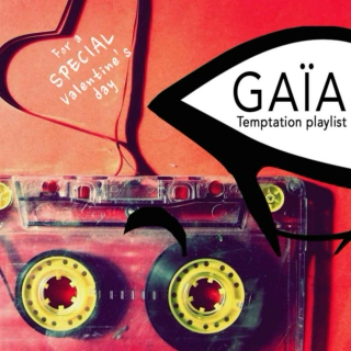 GAÏA - Valentine's massage playlist