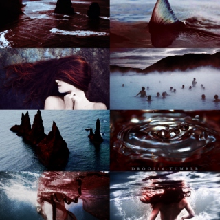 inhabitants of neverland [part two]