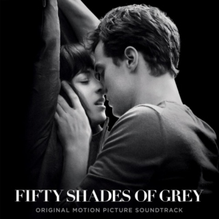 Fifty Shades Of Grey – Soundtrack