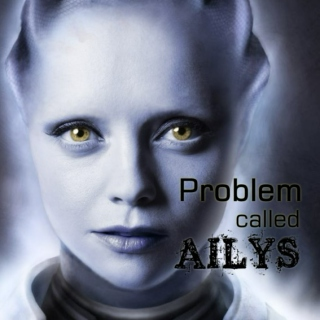 Problem called Ailys