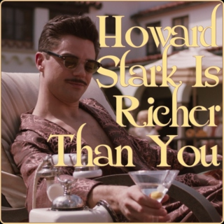 Howard Stark Is Richer Than You