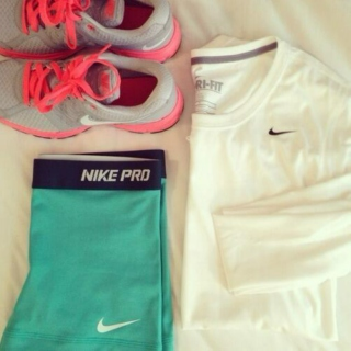 be fit ✾