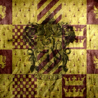 Gryffindor girls, bravery and savagery