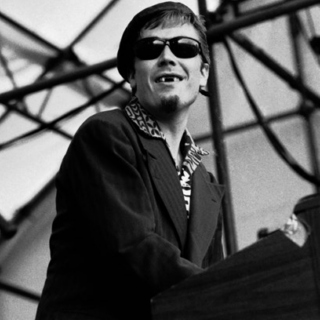 Jerry Dammers' International Jet Set