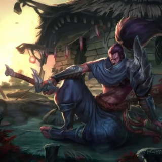 League of Legends Instrumental: Yasuo
